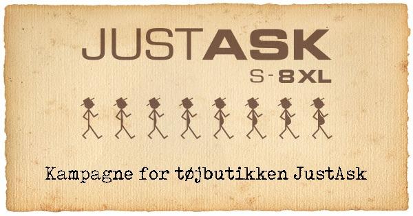 Kampagne for JustAsk