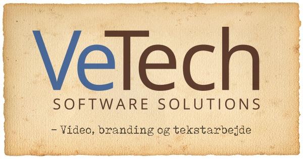 Video-tekst-branding-Vetech Software Solutions